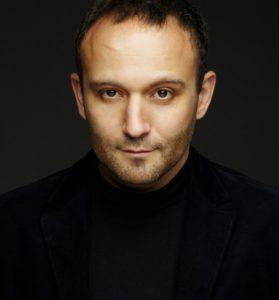Сергей Поляничко - дирижёр